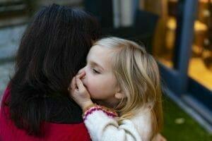 Tips voor het beschermen van kinderen tegen tabaksrook